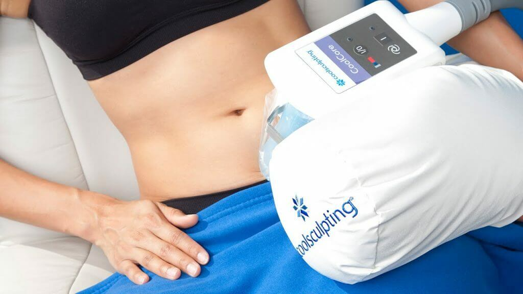 CoolSculpting 40% OFF SPOOKTACULAR
