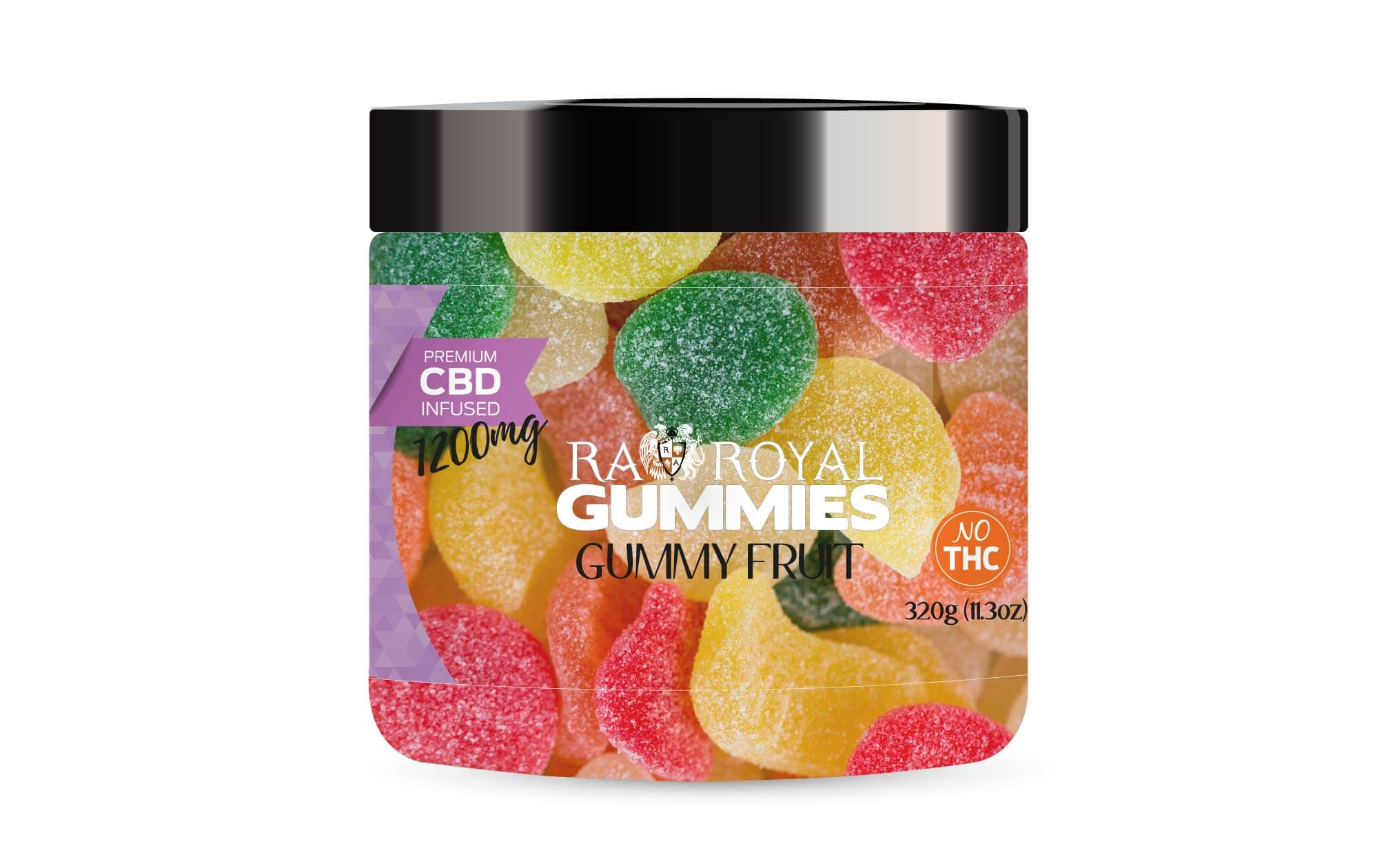 About Royal CBD Gummies