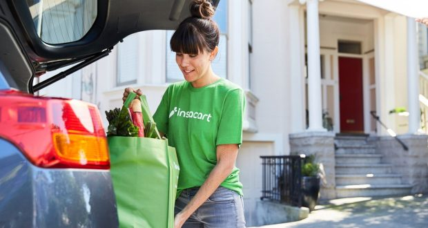 Grocery Delivery Services Tips