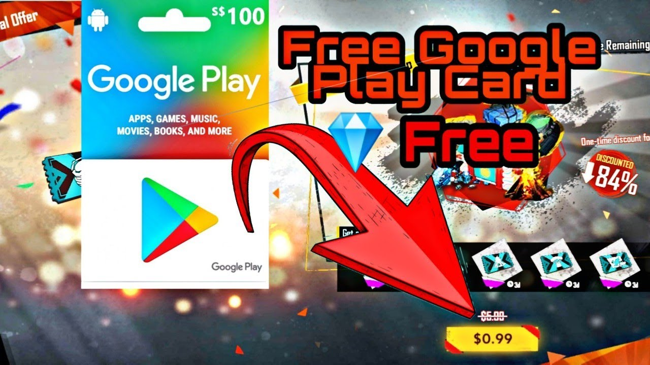 Tips About Free Google Play Cards