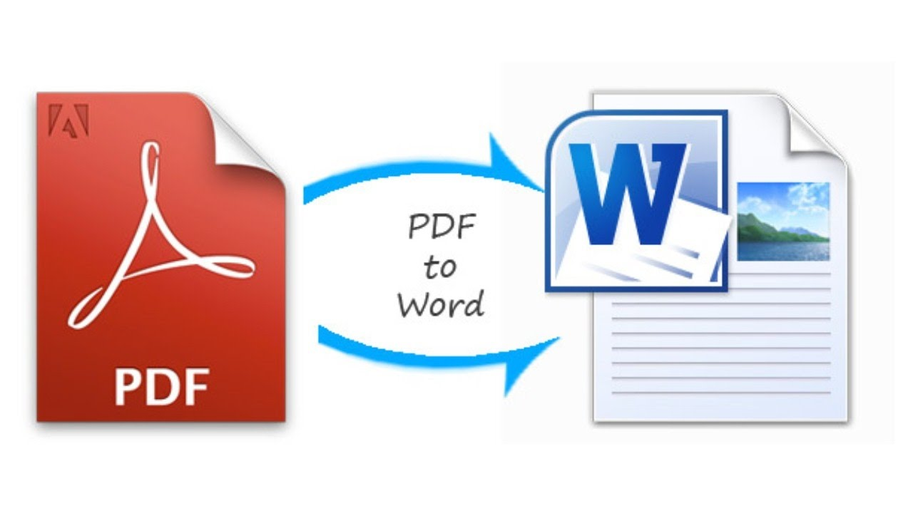 Use An Online PDF Converter To Convert Documents From Other File Formats